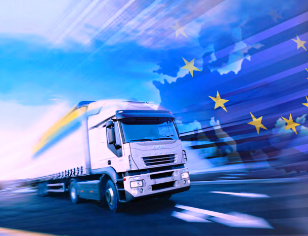 Експорт до країн ЄС збільшився