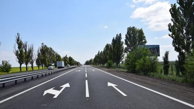 Велику кільцеву дорогу навколо Києва будуватимуть китайці