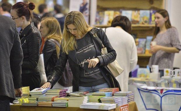 Кого читають українці