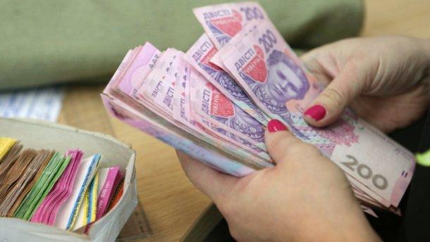 У ПФУ порахували середній розмір пенсій
