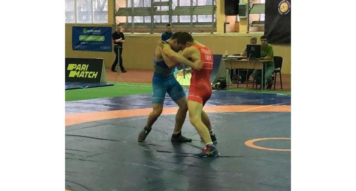 Микита Політаєв – переможець Кубка України серед юніорів