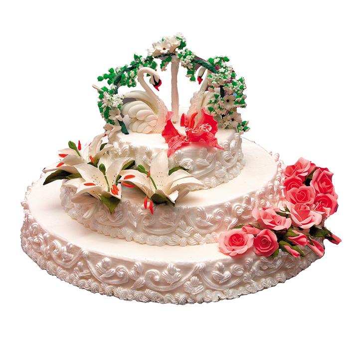 Святопетрівське торт на день закоханих