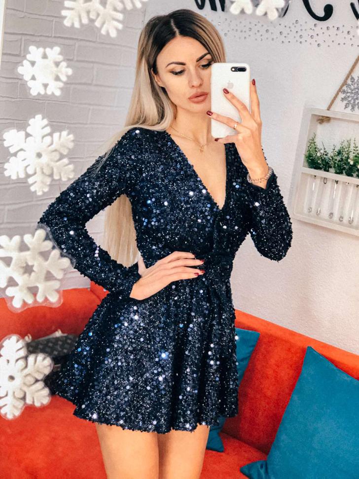 Що вдягнути у новорічну ніч (2019 – 2020)