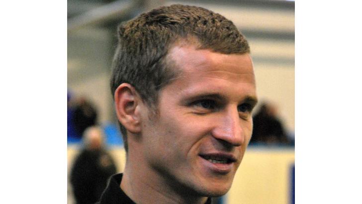 Колишній гравець збірної України Олександр Алієв виступатиме за «Джуніорс»