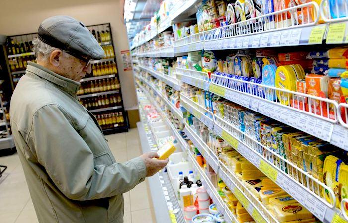 В Україні вже діють нові правила маркування продуктів