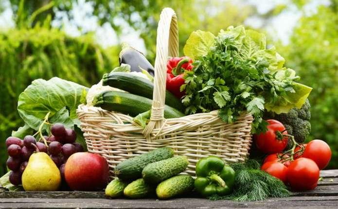 То чи потрібні ЄС українські овочі та фрукти?