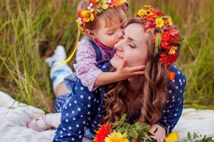Історія свята матері
