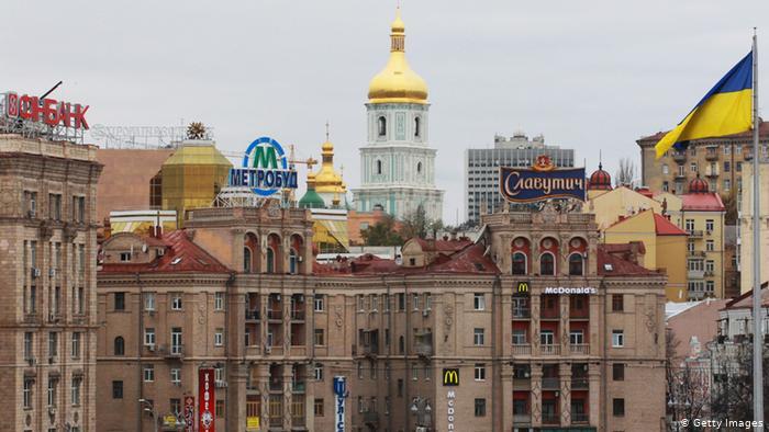 Владні повноваження у Києві поділять?