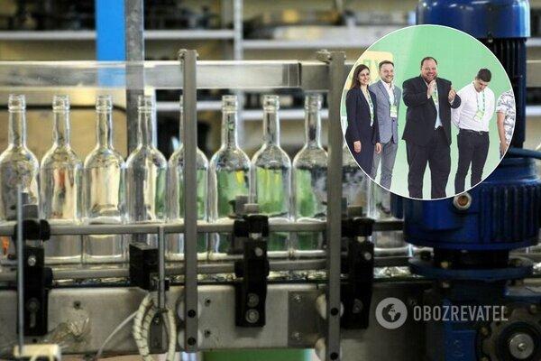 Перший крок до скасування монополії на виробництво спирту
