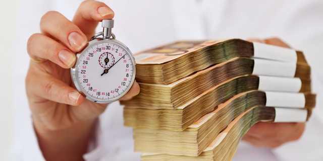 Кредити стануть дешевшими