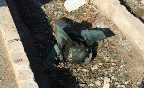 Іран визнав, що збив український літак (відео польоту ракети)