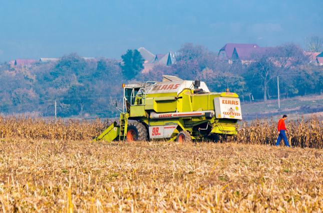 Як держава аграріїв підтримує?