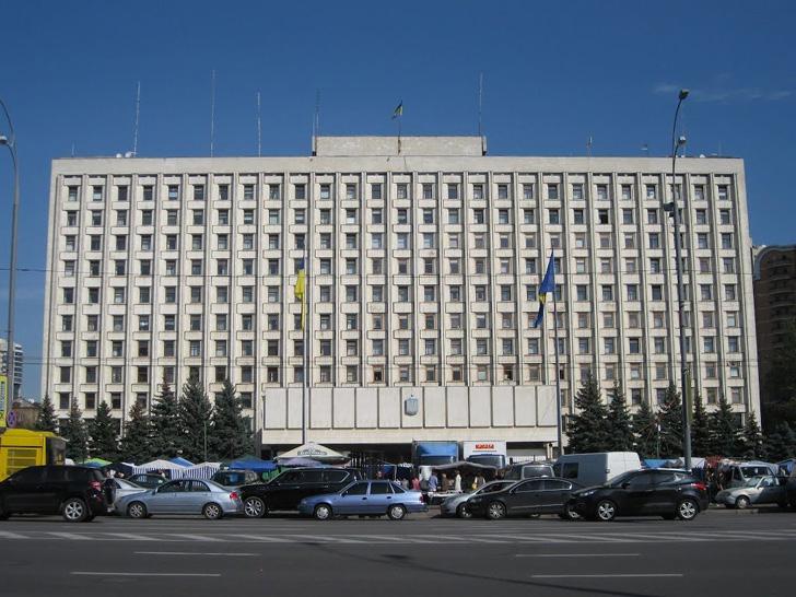 Ухвалено важливі рішення життєдіяльності Київщини