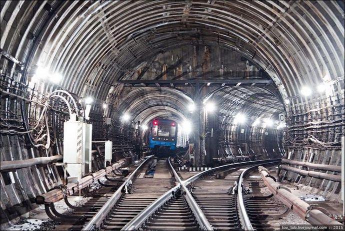 Чи буде метро до Вишневого та Ірпеня?