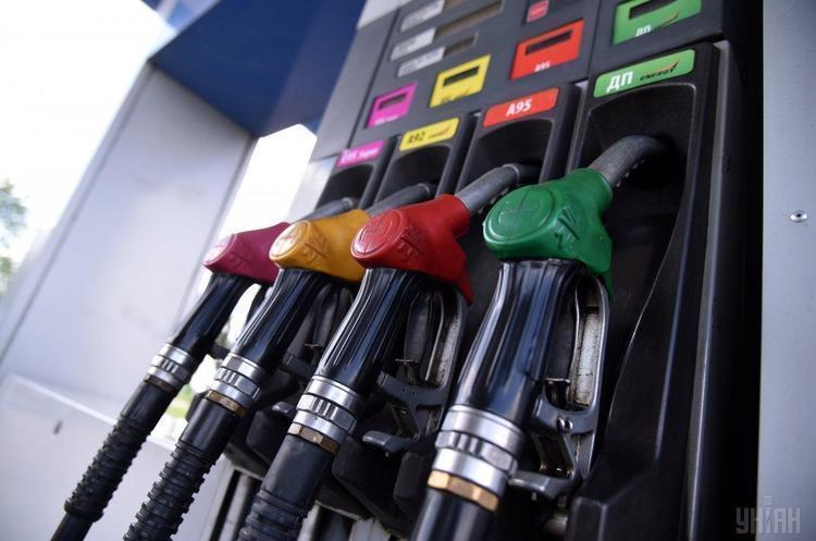 Антимонопольний комітет зобов'язав АЗС знизити ціни на пальне