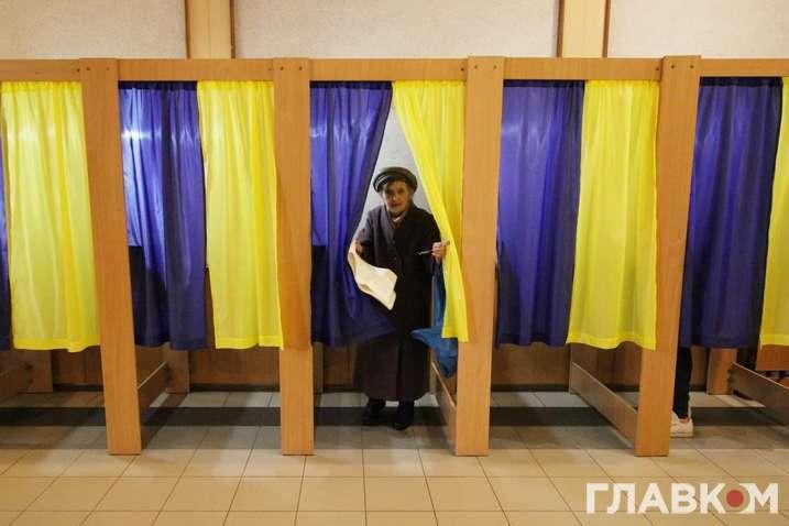 Чи будуть місцеві вибори за мажоритарною системою?