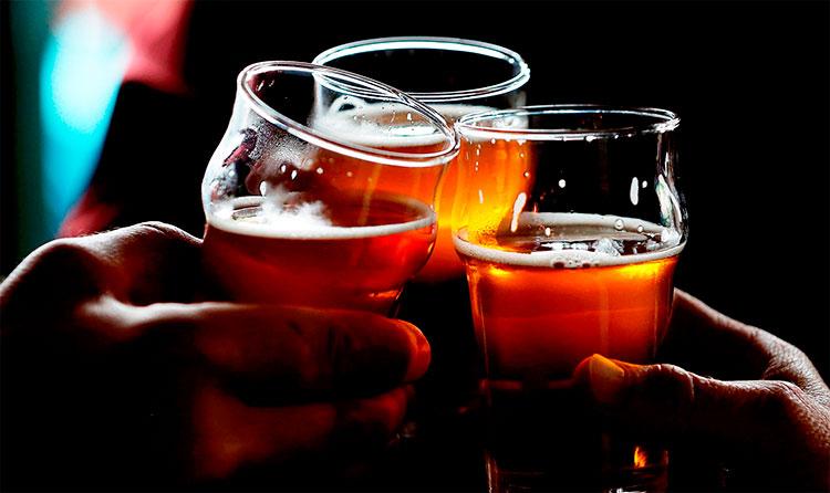 Результати боротьби з тіньовим обігом спирту вселяють надію