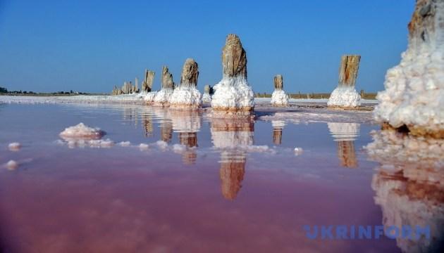 Найдивовижніші місця України