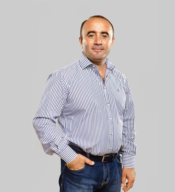 Відверто: Давід Ерікян (91 округ, кандидат до Верховної Ради України)