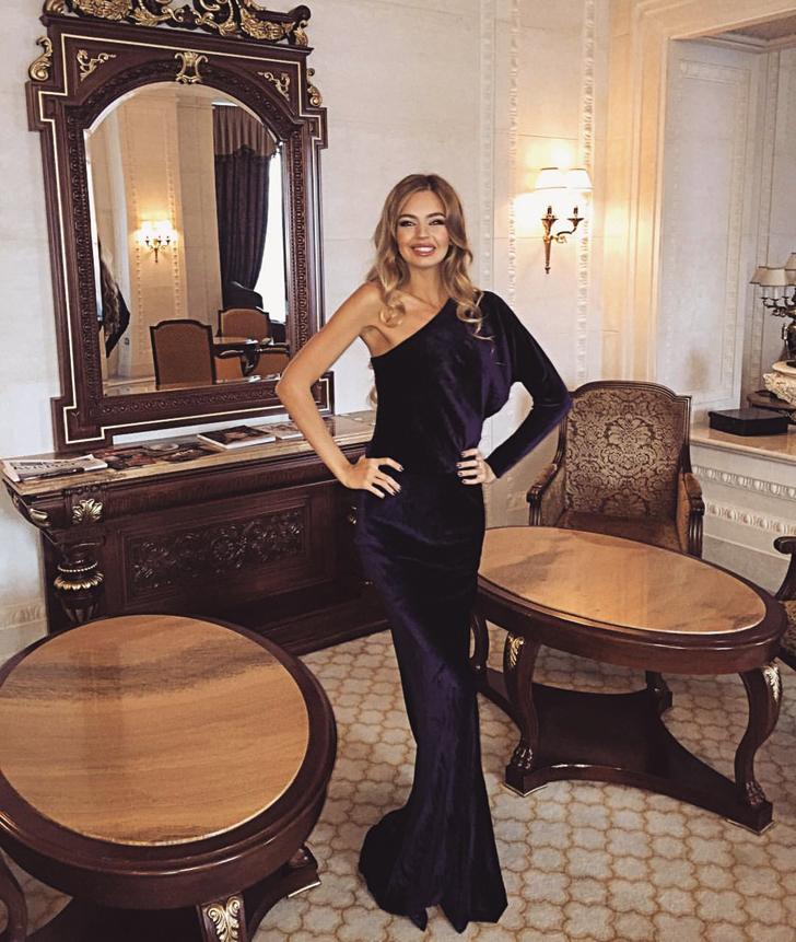 """Яна Брилицька: """"Участь в конкурсах краси –  це прийом для самоствердження"""""""