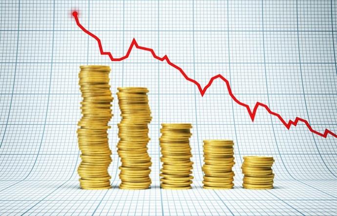 Інфляція знижується