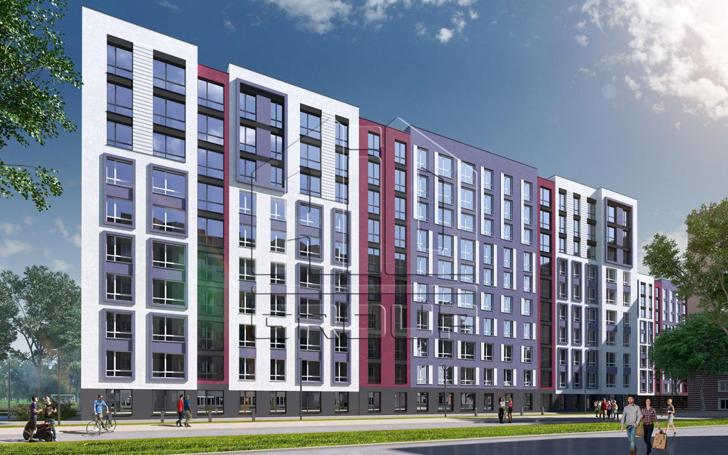 Інвесторів в Україні стане менше (придбання квартир на стадії будівництва планують заборонити)
