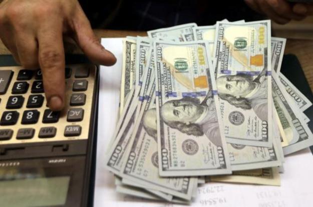 Чи буде подальше падіння долара?