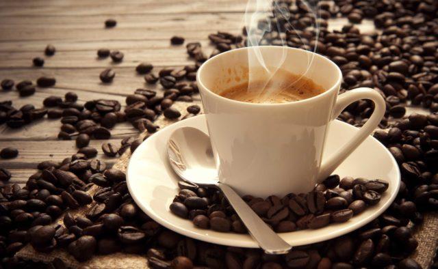 Кава лікує печінку від раку