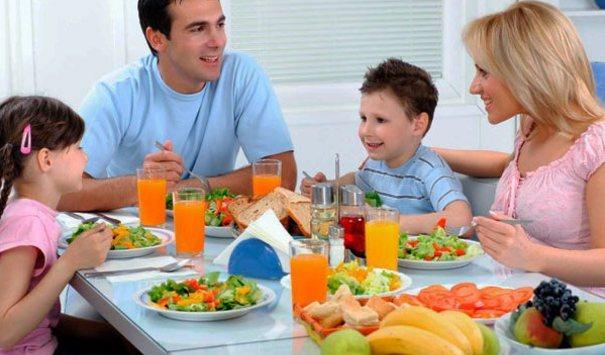 Що не можна робити відразу після їжі?