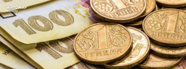 Скільки торік сплатили до місцевих бюджетів платники податків Київщини