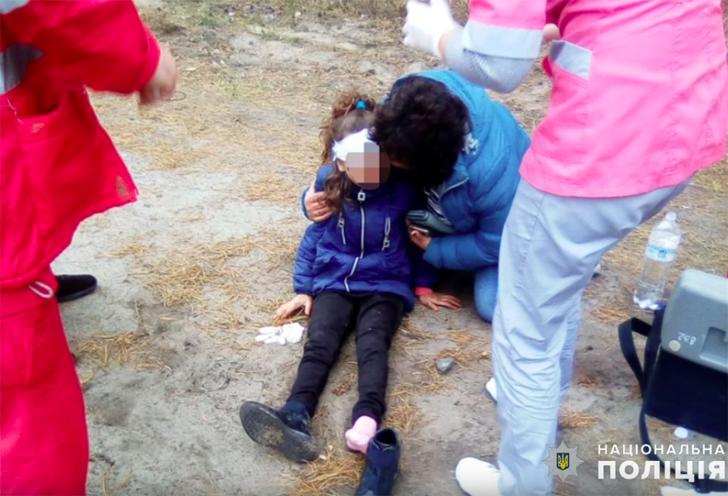 У Білогородці автомобіль збив дитину на переході