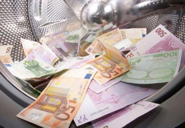 Верховна Рада ухвалила закон про протидію відмиванню коштів