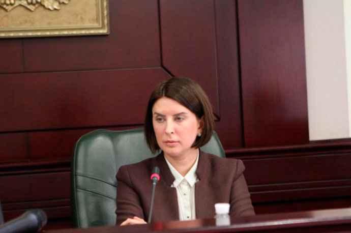 Переворот у Київській обласній раді