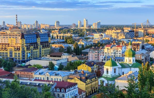Містика Києва